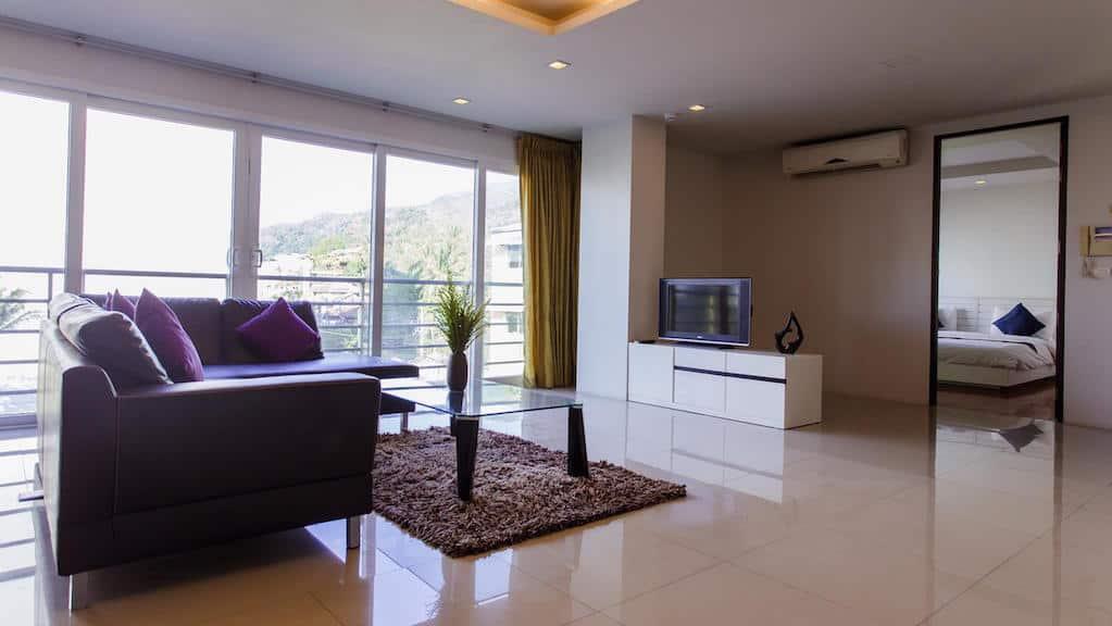 Penthouse in Phuket