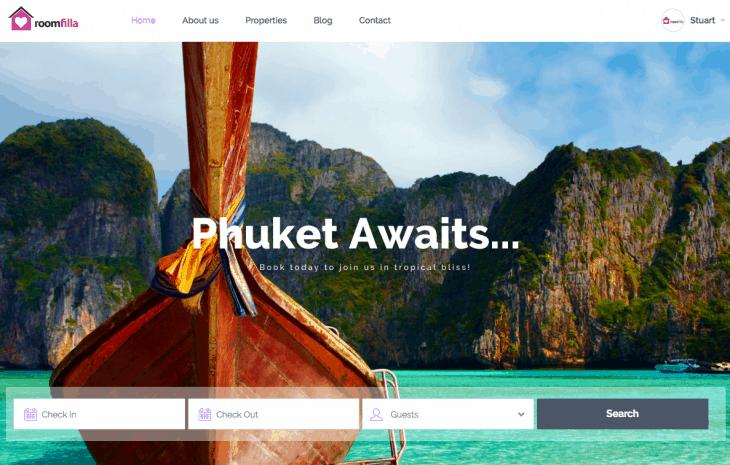 Phuket Places