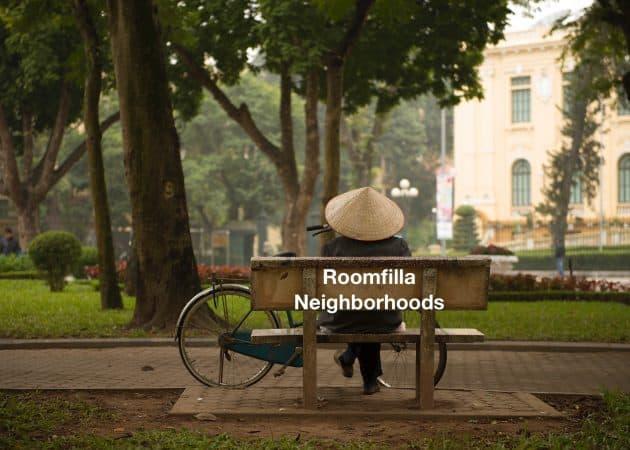 Introducing Roomfilla Neighborhoods